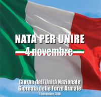 Festa dell'Unità d'Italia