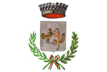 stemma del comune di Strangolagalli