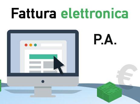 Fattura Eletronica PA